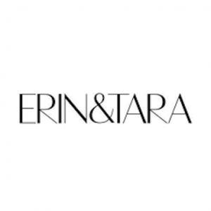 Erin & Tara logo