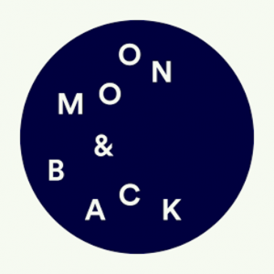 Moon & Back Logo