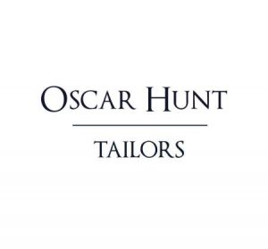 Oscar Hunt Tailors Logo
