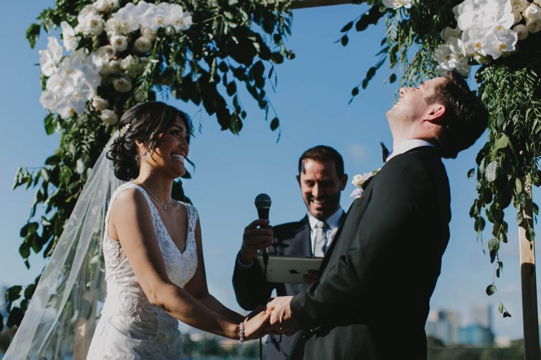 10 Top Tips for the Best Wedding Day Ever!